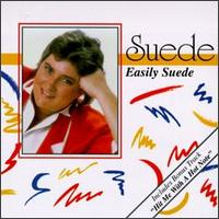 Easily Suede  cover